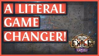 Path Of Exile Gearing Guide - Tier 10 Map Ready On A 20c